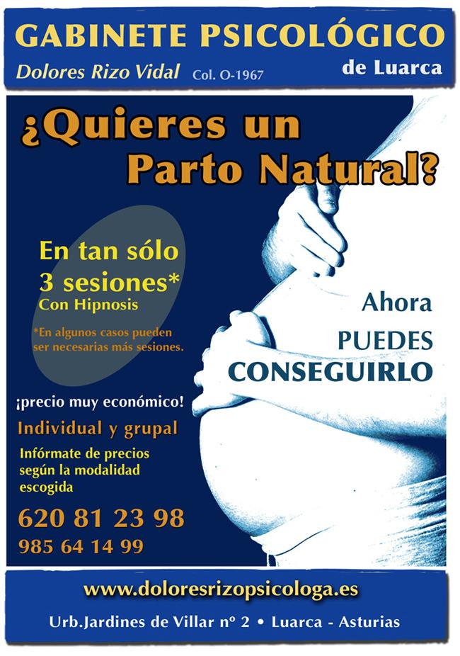 Hipnosis-Parto